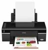 Printer EPSON Stylus T40W