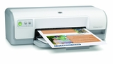 Printer HP Deskjet D2563