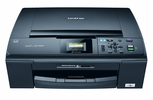 MFP BROTHER DCP-J315W