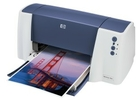 Printer HP DeskJet 3816