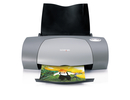 Printer LEXMARK Z705 Color Jetprinter