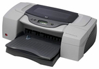 Printer HP Color Inkjet Printer cp1700d