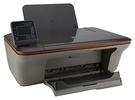 МФУ HP Deskjet 3050A All-in-One J611b
