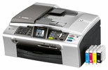 MFP BROTHER MFC-465CN