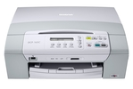 MFP BROTHER DCP-165C