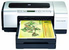 Printer HP Business Inkjet 2800dtn Printer