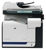 MFP HP Color LaserJet CM3530 MFP