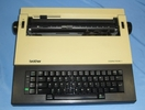 Typewriter BROTHER CE222