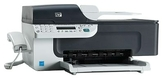 МФУ HP Officejet J4660 All-in-One