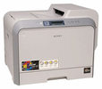 Printer SAMSUNG CLP-500N