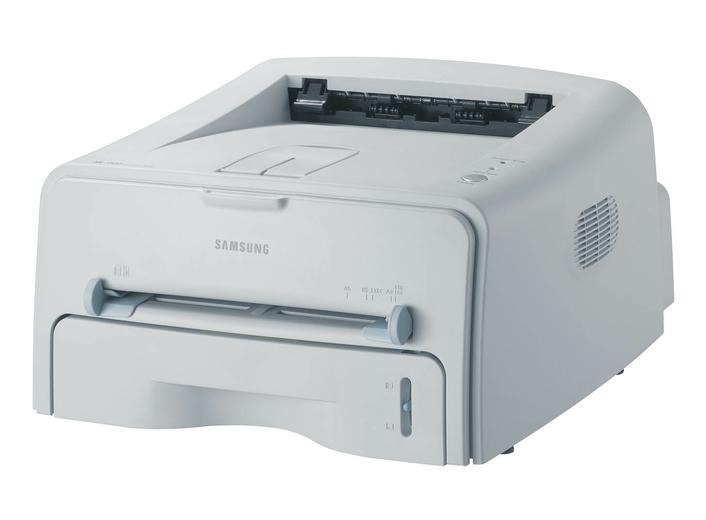 драйвер для принтера Ml Samsung 1520p скачать бесплатно - фото 9