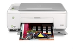 MFP HP Photosmart C3183 All-in-One