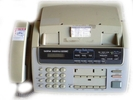 BROTHER IntelliFax-825MC