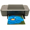 Принтер HP Deskjet 1000 Printer J110d