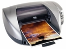 Printer HP Deskjet 5550