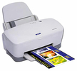 Printer EPSON Stylus C70