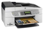 МФУ HP Officejet 6313 All-in-One