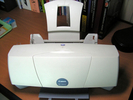 Printer CANON BJC-2100SP