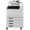 MFP HP Color LaserJet CM6040