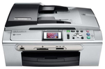 MFP BROTHER DCP-540CN
