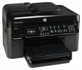 МФУ HP Photosmart Premium Fax e-All-in-One Printer C410c