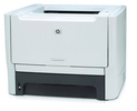 Printer HP LaserJet P2014n