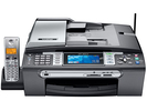 MFP BROTHER MFC-885CW