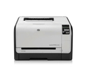 Printer HP Color LaserJet Pro CP1525n