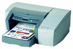 Printer HP Business Inkjet 2250 Printer