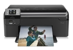 МФУ HP Photosmart Wireless e-All-in-One Printer B110b