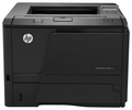 Printer HP LaserJet Pro 400 M401n