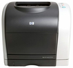 Printer HP Color LaserJet 2550n