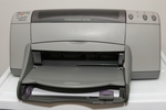 Printer HP Deskjet 970cxi