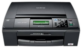 MFP BROTHER DCP-J515W