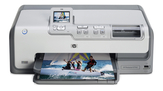 Printer HP Photosmart D7160