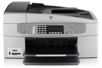 МФУ HP OfficeJet 6310 All-in-One