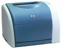 Принтер HP Color LaserJet 1500L