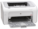 Printer HP LaserJet P1002