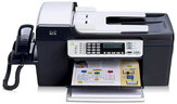 MFP HP Officejet J5520