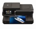 MFP HP Photosmart 7510 e-All-in-One C311a