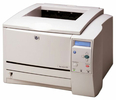 Printer HP LaserJet 2300L