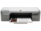 Printer HP DeskJet D2320