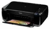 MFP CANON PIXMA MP495