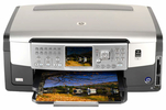 MFP HP Photosmart C7183 All-in-One