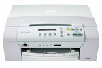 MFP BROTHER DCP-163C