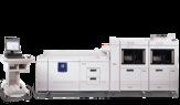 Printer XEROX DocuPrint 155 Enterprise Printing System