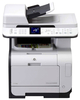 MFP HP Color LaserJet CM2320n MFP