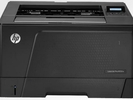 Printer HP LaserJet Pro M701n