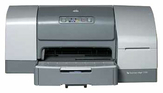 Printer HP Business Inkjet 1100d
