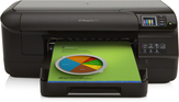 Printer HP Officejet Pro 8100